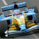 Renault F1 Team changed their name to Lotus Renault