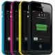 Mophie Brings a Case That Extends the iPhone 4 Battery Life
