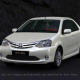 Toyota Etios Launched In India