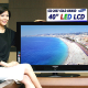 LED TV and LCD TV : A Comparative Study