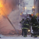 Chicago Firefighters Killed After Building Collapse