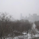 Thundersnow Disables City Life