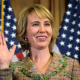 Arizona Shooting Victim Gabrielle Giffords Recovering