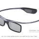 Samsung Ultra Light Weight 3D Glasses Revealed