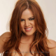 Khloe Kardashian's Red Hair Makes New Style Statement