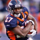Knowshon Moreno's Injury Adds To His Disappointment