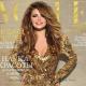 "Alina Kabayeva Poses For ""Vogue"""