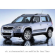 Skoda Yeti Launched in India at Rs 15.4 lakh