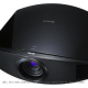 Sony Goes 3D with VPL-VW90ES Front Projector
