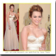Miley Cyrus Turns Heads in Oscars 2010 Red Carpet