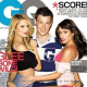 """Glee"" GQ Photos Criticized"