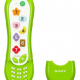 Sony RM-KZ1 TV Remote Control For Kids
