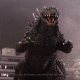 Godzilla Makers Angry With Honda