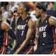 Miami Heat Defeated By Boston Celtics