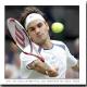 Federer beats Fish for Cincinnati title