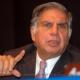 Rajeev Chandrasekhar Slammed By Ratan Tata