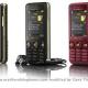 Sony Ericsson Unveils New Handsets
