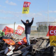 French Strike Intensifies As More Workers Join