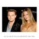 Bar Rafaeli and Leonardo DiCaprio are NOT Engaged!!