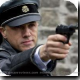 """Christoph Waltz's """"Inglourious Basterds"""" Performance Gets Best Supporting Actor Award"""