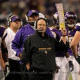 Brad Childress Fired From Minnesota Vikings
