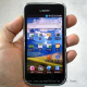 Samsung Galaxy Player to be Shipped Internationally by mid-2011