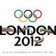 London Stadium Lights up for 2012 Olympics