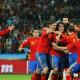 Spain End Germany's Run