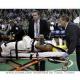 Marquis Daniels Injured Last Night