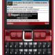 Nokia E 63 with A Touch Sensitive Navi-Wheel- A Preview