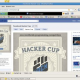 Facebook Announces 'Hacker Cup' in 2011