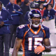 Brandon Marshall Suffers Injury