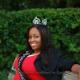 Laurie Pierce Crowned Miss Black Colorado 2010