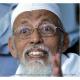 Abu Bakar Bashir Undergone Cataract Surgery