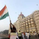 26/11 Attack Remembered In Mumbai