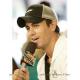 "Enrique Iglesias Is A ""Dirty Dancer"""