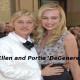 Portia de Rossi Legally Changes her Last Name to DeGeneres