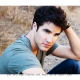 "Darren Criss On ""Glee"""