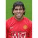 Tevez Returned to Manchester United