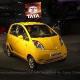 Tata Nano In Spotlight