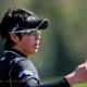 Ryo Ishikawa At U.S. Open