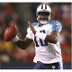 Vince Young leaves Game after his Injuries, Titans Beat Jacksonville