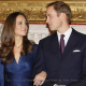 Prince William And Kate Middleton Engaged