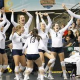 Penn State Once Again Volleyball Champions