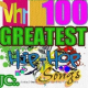 VH1 Top 100 Artists of All Time Revealed