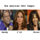 New American Idol Judges for Next Season Unveiled,