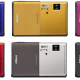Nikon Introduces COOLPIX S80: Stylish Yet Intuitive