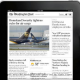 The Washington Post App Now Going Free For iPads