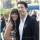 Zoe Buckman: Soon, Mrs. David Schwimmer