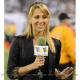Ines Sainz Supports New York Jets